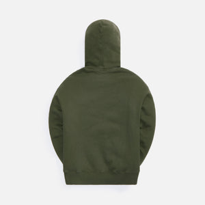 Palm Angels GD Palm Angels Bear Hoodie - Military