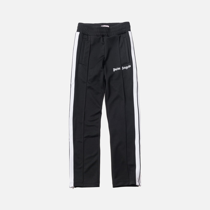 Palm Angels Classic Track Pant - Black / White