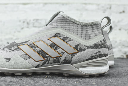 adidas x Paul Pogba Ace 17 - Clear Brown