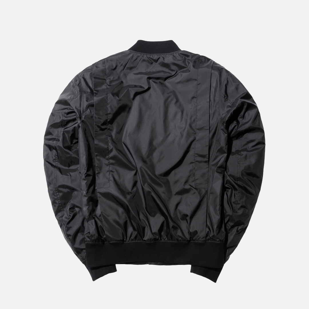 Public School Abai Jacket - Black