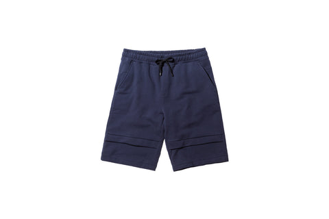 Public School Zagut Short - Navy