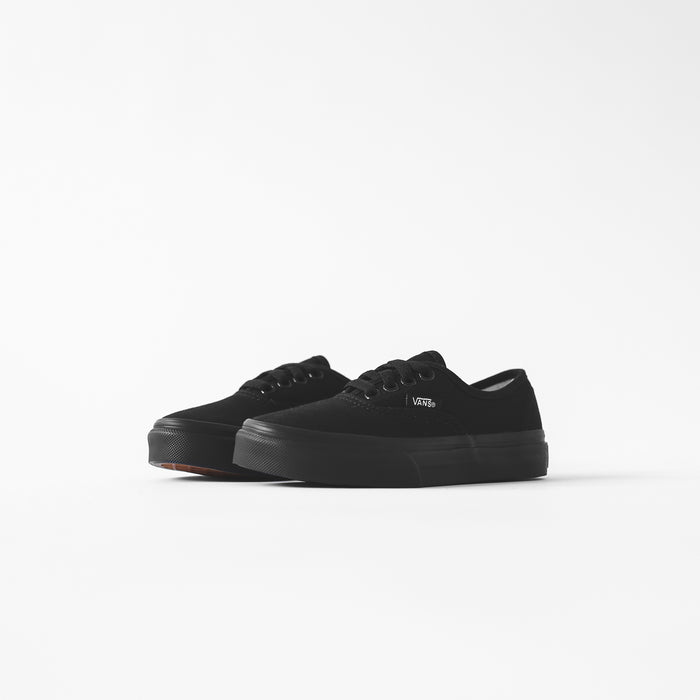 Vans Kids Authentic - Triple Black