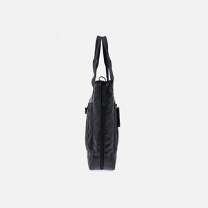 Porter Heat 2 Way Tote Bag - Black