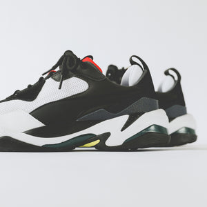 Puma Thunder Spectra - Black / High Risk Red