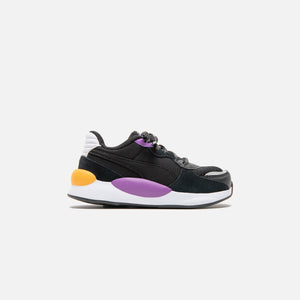 Puma RS 9.8 SCI-FI - Black / Purple / Orange Image 1