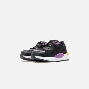 Puma RS 9.8 SCI-FI - Black / Purple / Orange Image 2