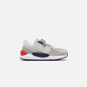 Puma RS 9.8 SCI-FI - Grey / Navy / Red Image 1