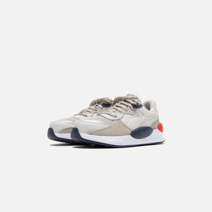 Puma RS 9.8 SCI-FI - Grey / Navy / Red Image 2