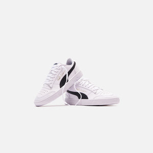 Puma x Ralph Sampson Lo - White / Black