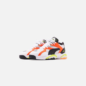 Puma Performer Neon - High Risk Red / Black