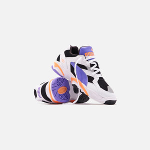 Puma Performer Neon - Black / Luminous Purple