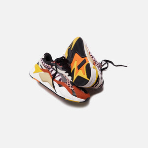 Puma WMNS RS-X3 Cats - Puma Black / Rust