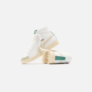 Puma Ralph Sampson 70 Mid Earthbreak - White