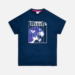 Puma x Rhude Graphic Tee - Teal