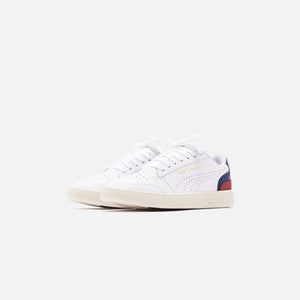 Puma Ralph Sampson Low - White / Peacoat