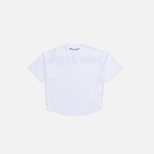 Palm Angels Classic Logo Over Tee - White