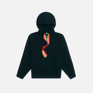 Palm Angels Miami Logo Hoodie - Multicolor