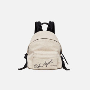 Palm Angels LA Backpack - Off White