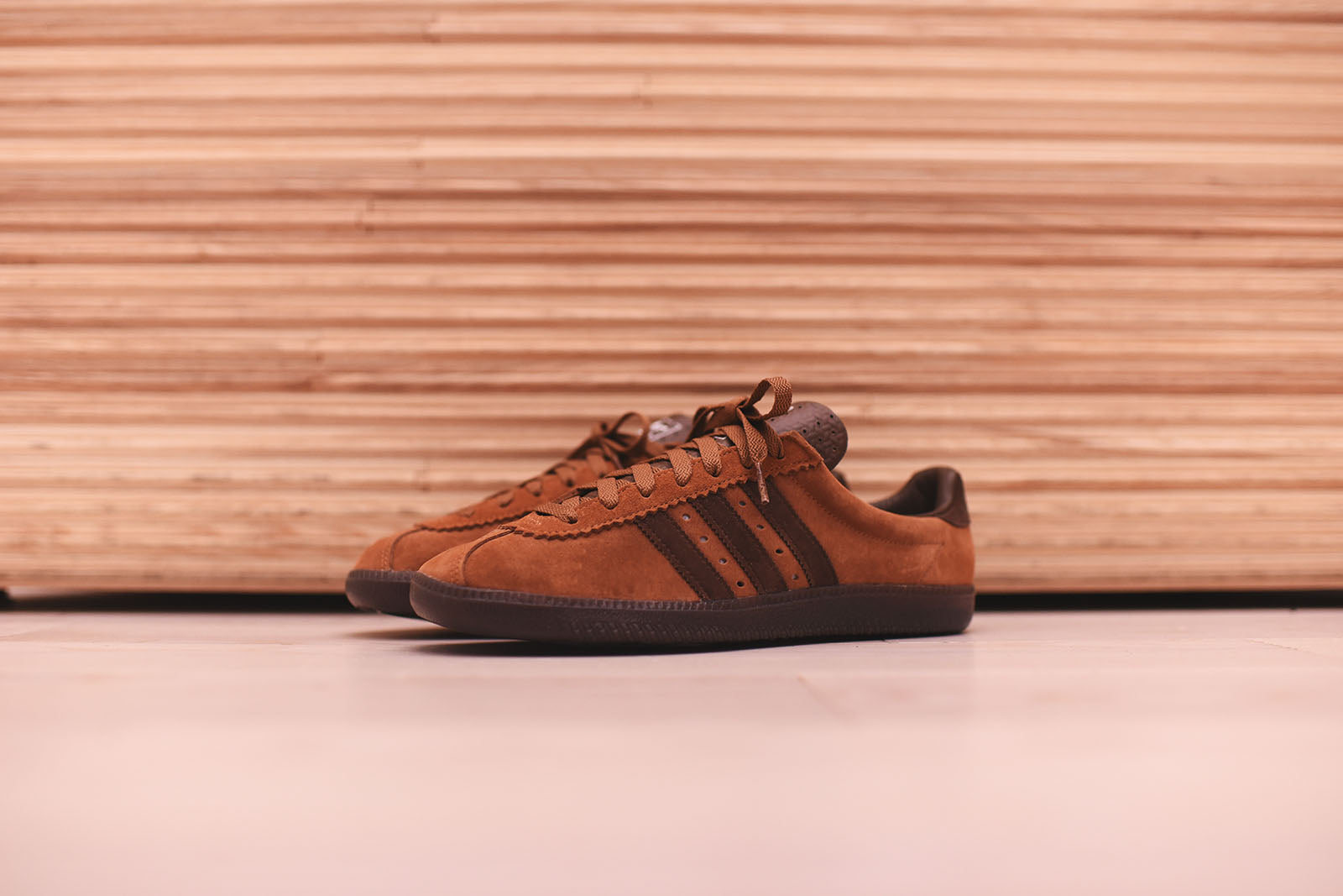 adidas Originals Padiham SPZL - Timber / Duscar / Gum
