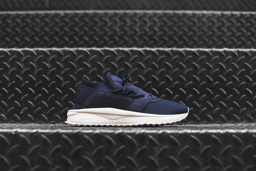 Puma Tsugi Shinsei Raw - Peacoat / Whisper White