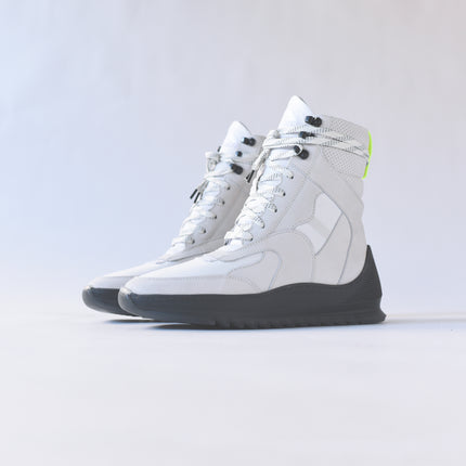 Filling Pieces Hoth High - White / Black