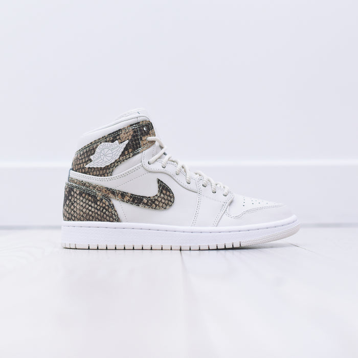 Nike WMNS Air Jordan 1 Retro High Premium - Phantom