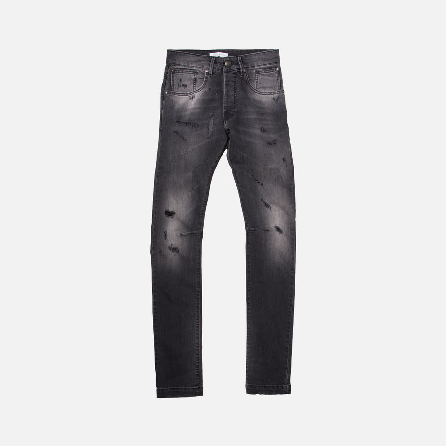 Pierre Balmain Denim - Black