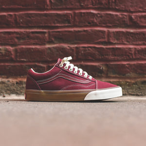 55beb58ee0e Vans Old Skool Gum Pop - Port