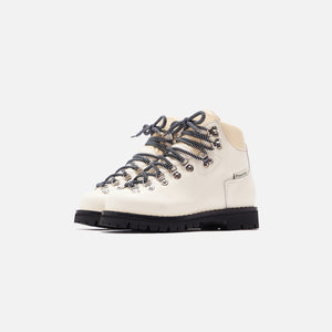 Proenza Schouler WMNS Mountain Tauris Eco Calf 101 Boot - White / Algeri Image 1