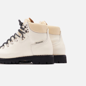 Proenza Schouler WMNS Mountain Tauris Eco Calf 101 Boot - White / Algeri