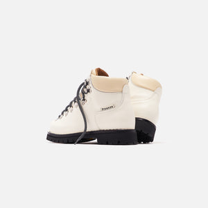 Proenza Schouler WMNS Mountain Tauris Eco Calf 101 Boot - White / Algeri Image 3