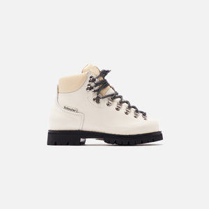 Proenza Schouler WMNS Mountain Tauris Eco Calf 101 Boot - White / Algeri Image 4