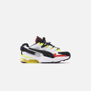Puma x Ader Error Cell Alien - White / Black / Yellow Image 1