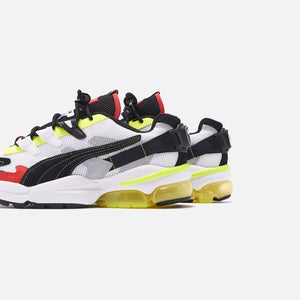 Puma x Ader Error Cell Alien - White / Black / Yellow Image 6