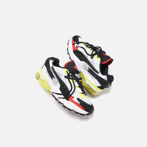 Puma x Ader Error Cell Alien - White / Black / Yellow Image 2