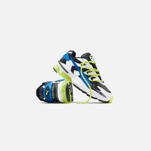 Puma x Les Benjamins Cell Alien - White / Black / Blue