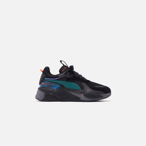 Puma RS-X Blade Runner - Black / Blue / Orange Image 1