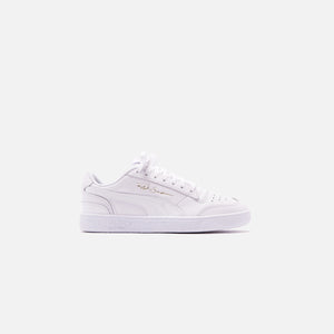 Puma x Ralph Sampson Lo Trainer - White