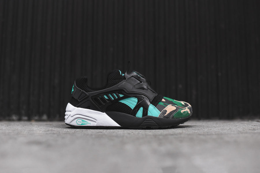 Puma x Atmos Disc Blaze - Night Jungle
