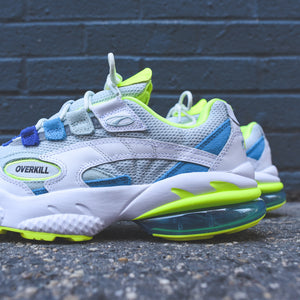 Puma x Overkill Cell Venom Illusion - Blue / White