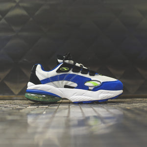 3acb085c6f8 Puma Cell Venom Surf The Web - White – Kith