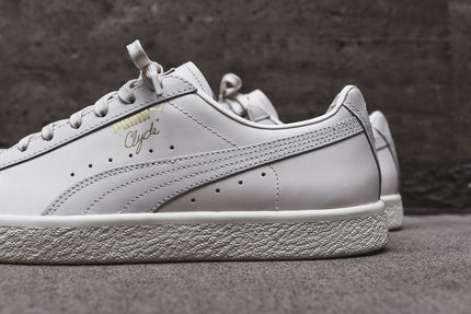 Puma Clyde Select - White