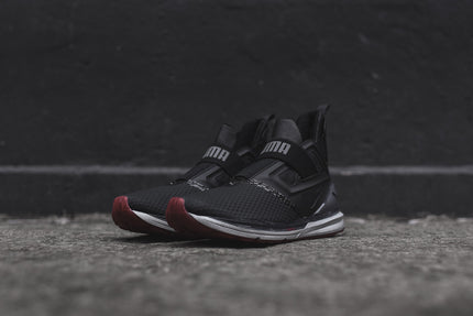 Puma Ignite Limitless Extreme Hi-Tech - Black