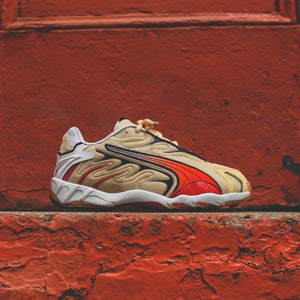 Puma Inhale OG - Summer Melon / High Risk Red