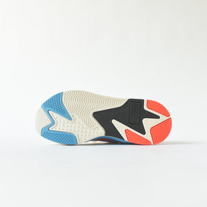 Puma RS-X Reinvention - Whisper White / Red Blast