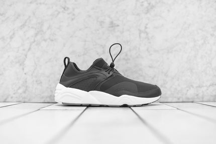 Puma x Stampd Blaze Of Glory - Grey / White