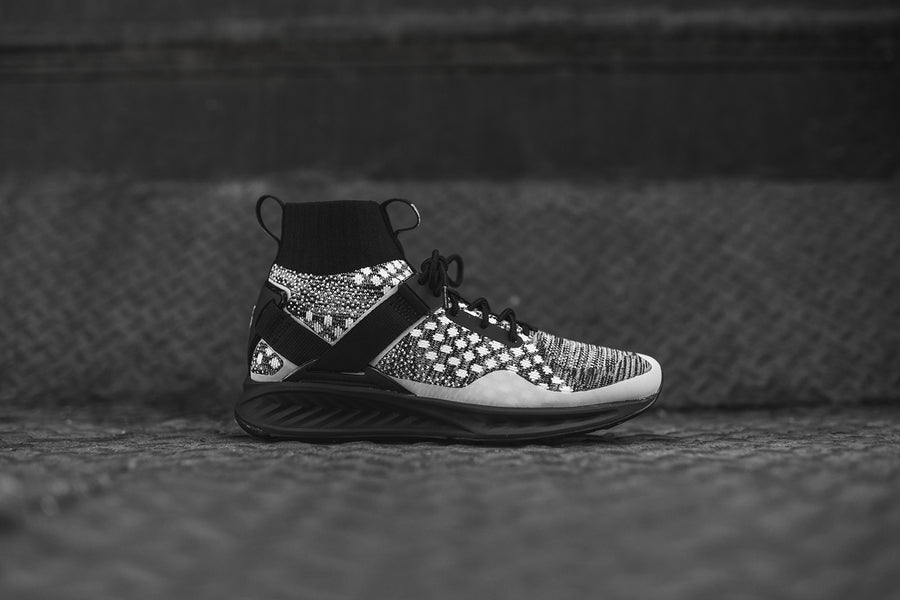 Puma x Staple Ignite EvoKnit - Black / Grey