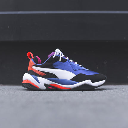 Puma Thunder 4 Life - Surf The Web / White