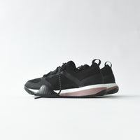 adidas by Stella McCartney WMNS PureBoost x TR 3.0 - Black / Smoked Pink / Noble Maroon Thumbnail 1