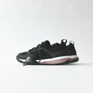 adidas by Stella McCartney WMNS PureBoost x TR 3.0 - Black / Smoked Pink / Noble Maroon Image 5